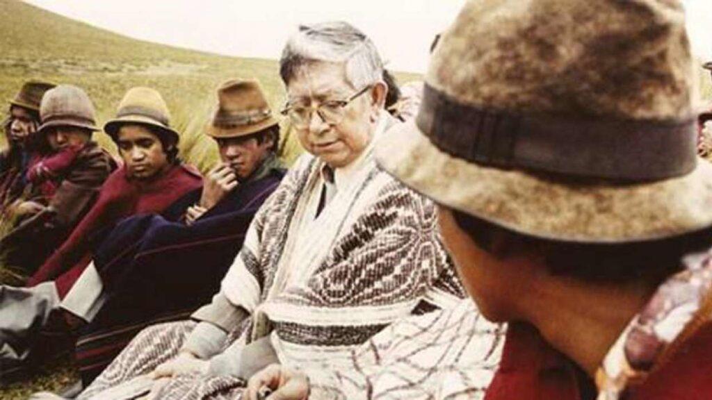 Leonidas Proaño: profeta y obispo de los indígenas - Consolata América