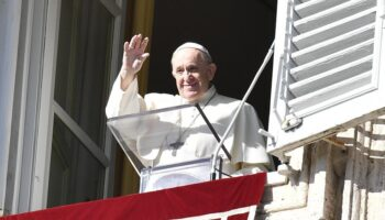 Papa Francisco Angelus 22 nov