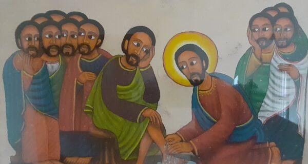 arte etíope